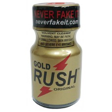 Gold Rush by PWD 10ml
