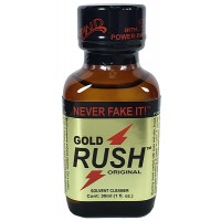 Gold Rush by PWD 30ml