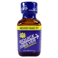 Quicksilver by PWD 30ml