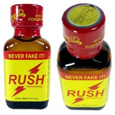 RUSH by PWD 30ml