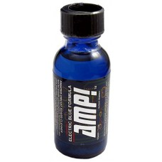 AMP! Electric Blue 30ml Round Bottle