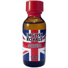 ENGLISH ROYALE 30ml