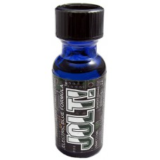 JOLT! Electric Blue 15ml Tall Bottle