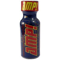 AMP 15ml Tall Bottle