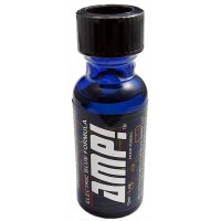 AMP! Electric Blue 15ml Tall Bottle